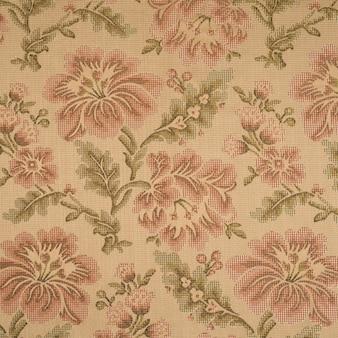 Fondo de la tela con el patrón floral