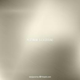 Fondo de platino
