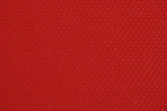 Fondo de tela roja
