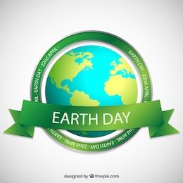 Fondo del día de la tierra