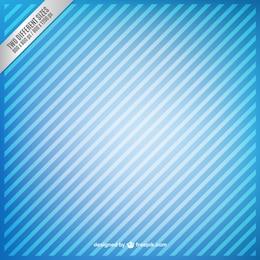 Fondo rayado azul