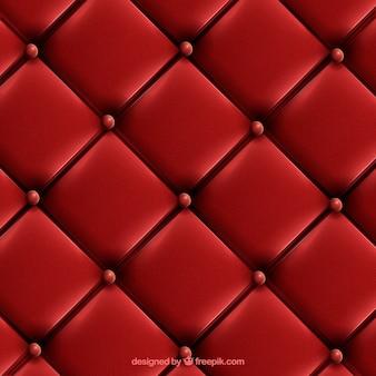 Fondo tapizado rojo