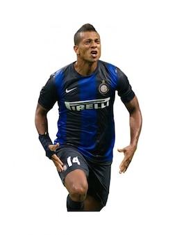Fredy guarn Inter de Milán Serie A