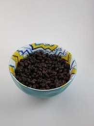 Frijol Negro Tazón