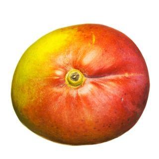 Fruta del mango
