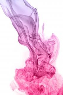 fuma el flujo de fondo zen