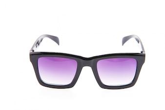 Gafas de sol gafas aislado en blanco
