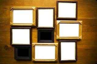galería de fotos plantilla materiales