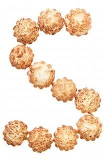 galletas codiciosos
