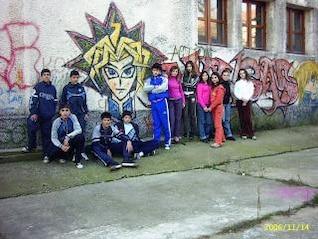 generaciones de grafito