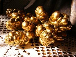 gota de oro