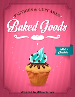 Gráficos de cupcakes