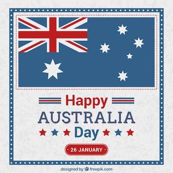 Feliz día Australia