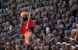 hindú Holymen