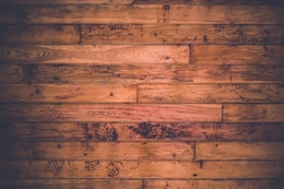 Huellas en el suelo