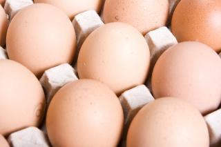 huevos de grupo