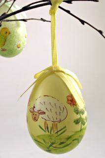 huevos de pascua, pascua