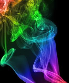 humo de los incendios