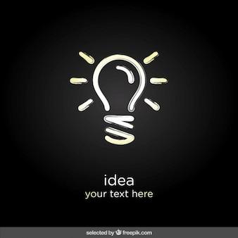 Icono idea Brillant