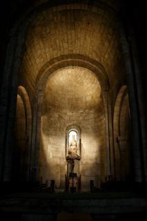 iglesia de la crucifixión