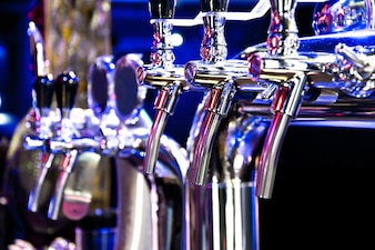 Imagen conceptual del alcohol.