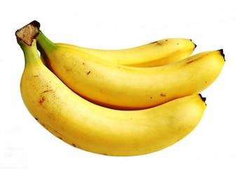 imagen del plátano material de calidad