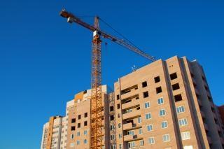 Industria de la construcción de bloques