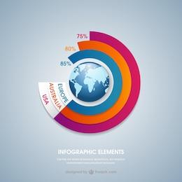 Infografía internacional