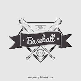Insignia Retro béisbol