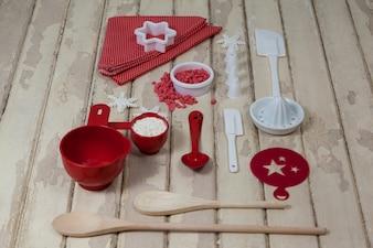 Motivo navidad ornamento pelota descargar fotos gratis for Instrumentos de cocina