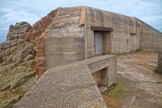 jersey guerra bunker hdr