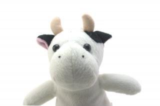 juguetes de la vaca divertido, buena
