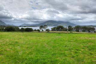Killarney Park hdr irlandés