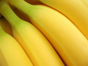 La calidad del banano presentó material de imagen