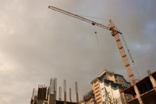 La construcción del bloque