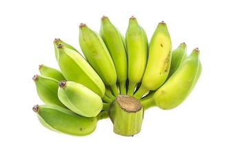 La salud madura verde alimento blanco