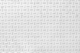 La textura de metal corrugado
