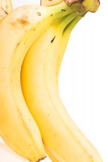La vitamina banano