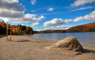 lac Stukely hdr-Mont-