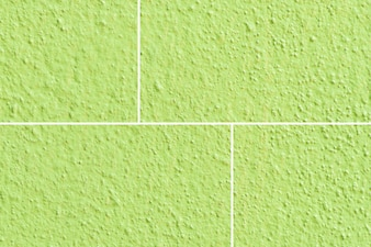 Ladrillos verdes