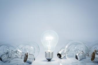 Lámparas de bombillas