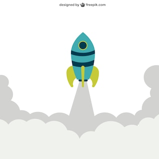 Lanzamiento de cohetes