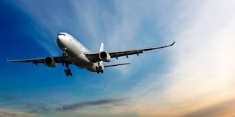 las aeronaves que vuelen material de imagen