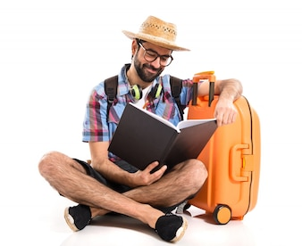 Libro de lectura turística