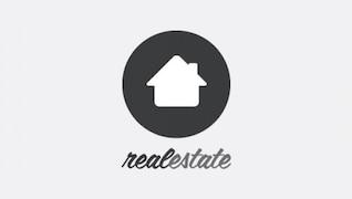 Logo inmobiliaria