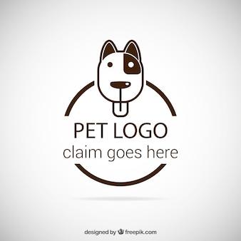 Logo mascotas