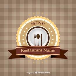 Logo para carta de restaurante