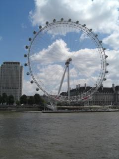 Londres, la torre