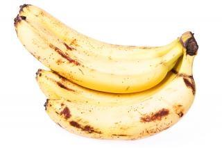 Los plátanos hasta