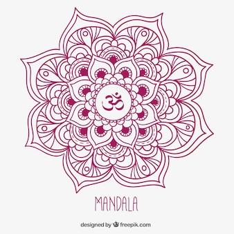 Mandala diseño